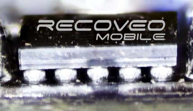 Good soldering by Recoveo Mobile