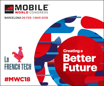 Recoveo Mobile is present on MWC18!